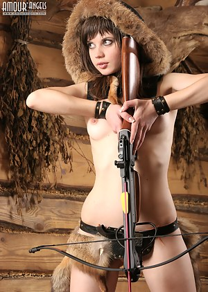 Free Teen Cosplay Porn Pictures